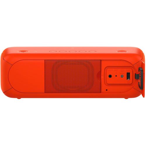 Sony SRS-XB40 Bluetooth Speaker (Red)