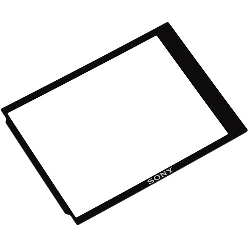 Sony PCK-LM15 LCD Protective Cover for Select Sony Cameras