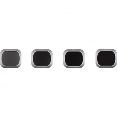 DJI ND Filter Set for Mavic 2 Pro (4-Pack)