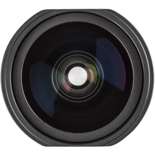 Sirui 18mm Wide-Angle Mobile Auxiliary Lens