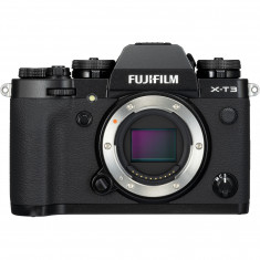 FUJIFILM X-T3 Mirrorless Digital Camera Body Only