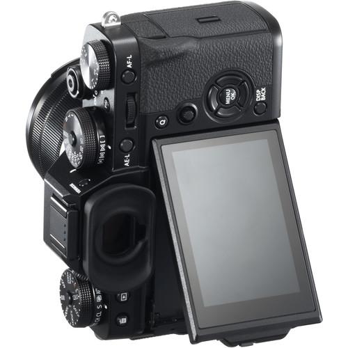 FUJIFILM X-T3 Mirrorless Digital Camera Body Only