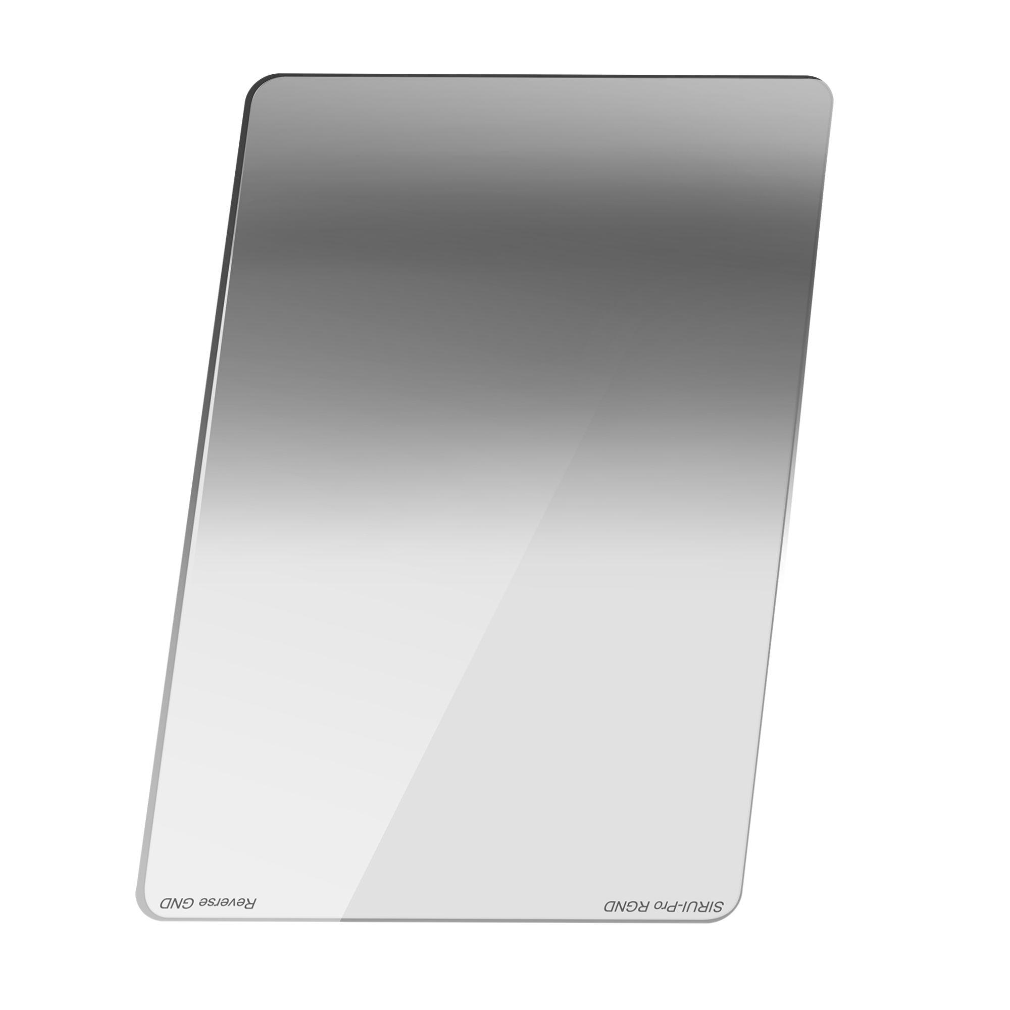 Sirui Reverse GND16 – 4 Stop (1.2) Filter – 100x150mm