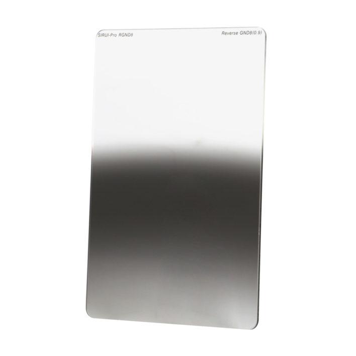 Sirui Reverse GND8 – 3 Stop (0.9) Filter – 100x150mm