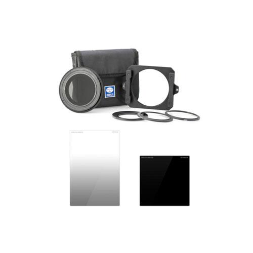Sirui Professional Landscape Filter Kit (Starter Kit)