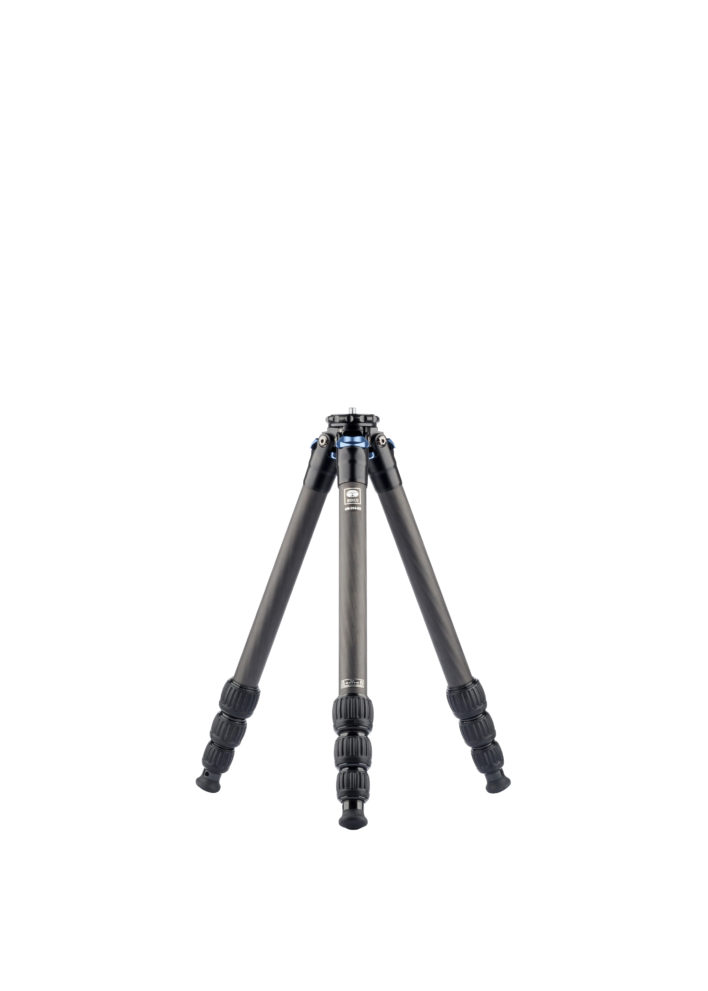 Sirui AM-284 + A-10R Carbon Fibre Travel Tripod
