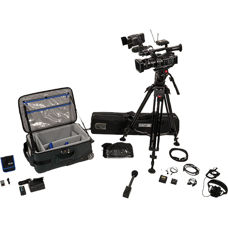 Camcorder Accessories