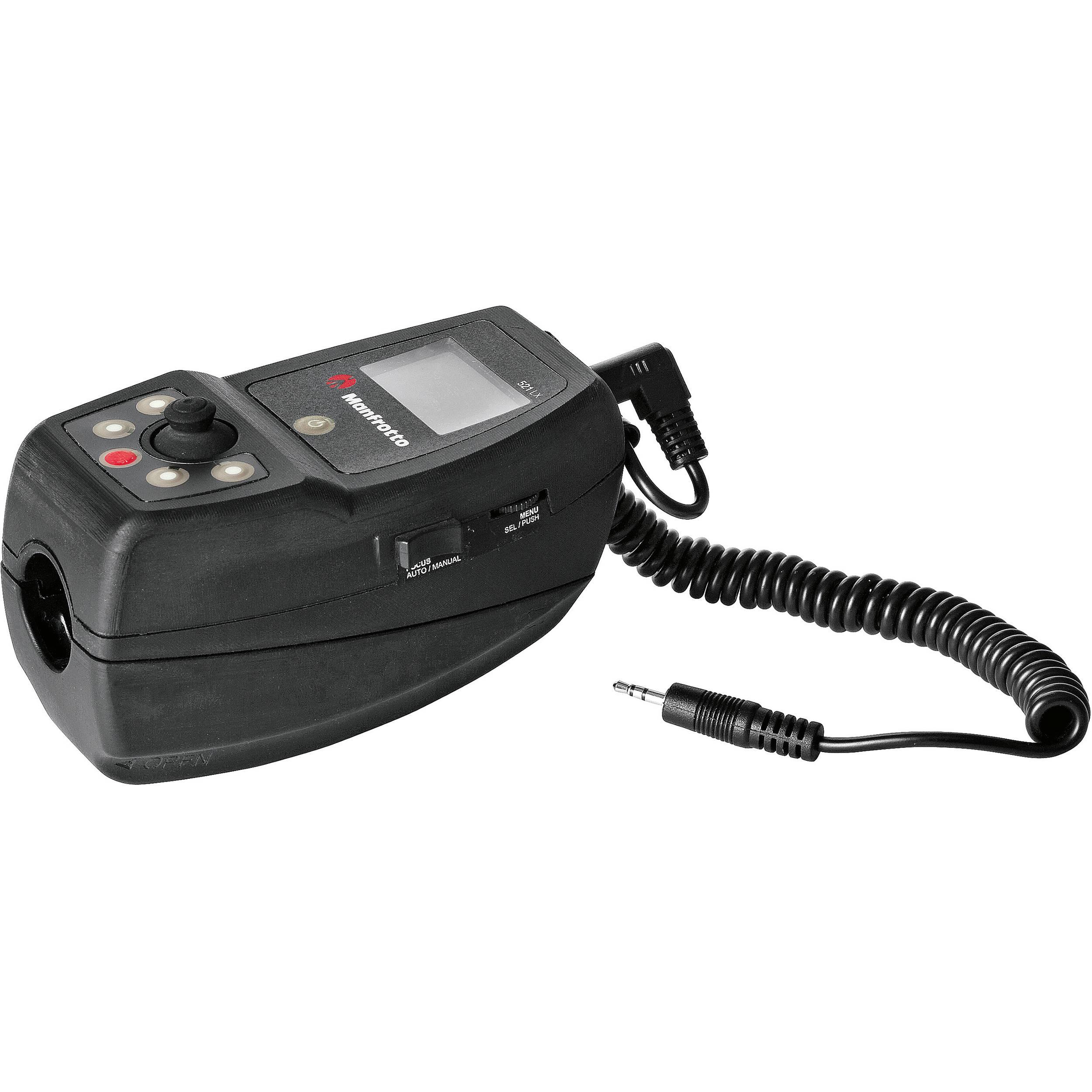 Camcorder Remote Controls
