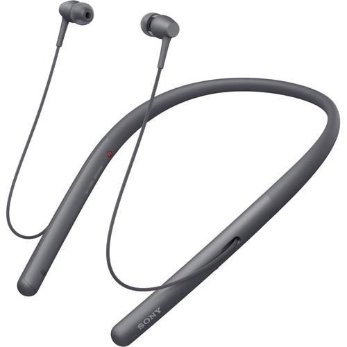 Sony WI-H700 h.ear in 2 Wireless Headphones (Grayish Black)