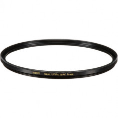 Sirui 49mm Ultra Slim S-Pro Nano MC UV Filter (Brass Filter Ring)