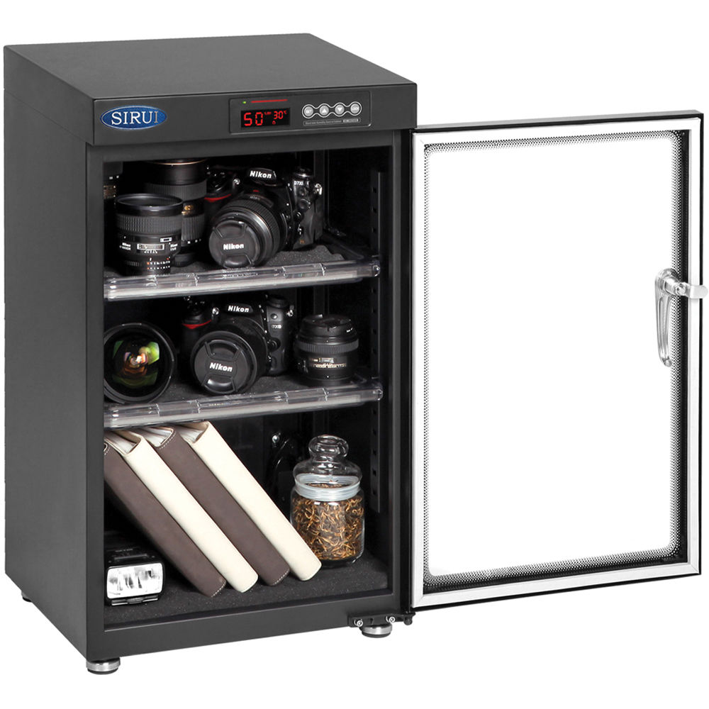 Sirui HC-70 Electronic Humidity Control Cabinet