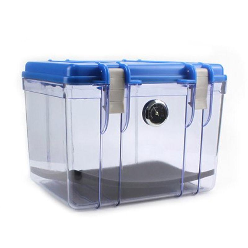 Wonderful Large Clear Dry Box DB - 3828