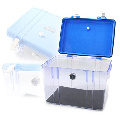 Wonderful Small Clear Dry Box DB - 2820