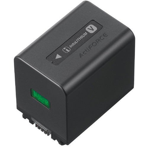 Sony NP-FV70A V-Series Battery Pack for Handycam Camcorders