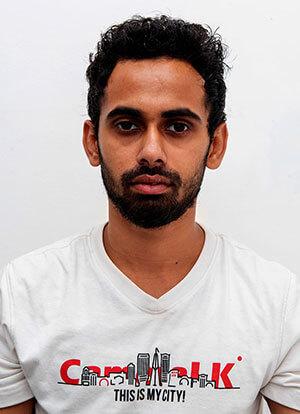 Ashan Weerawansa