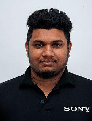 Gayan Pradeep