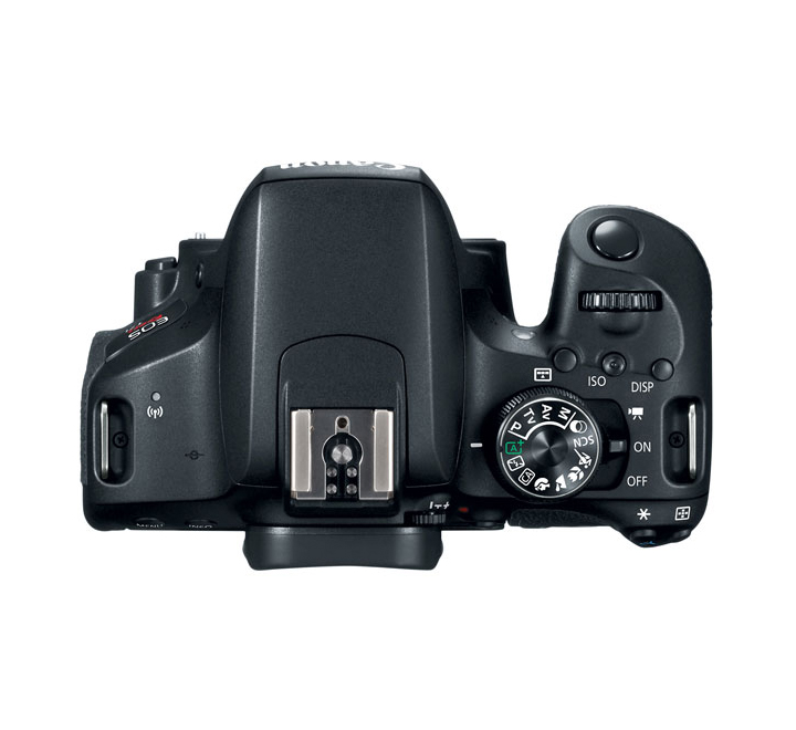 Canon EOS 800D DSLR Camera (Body Only)