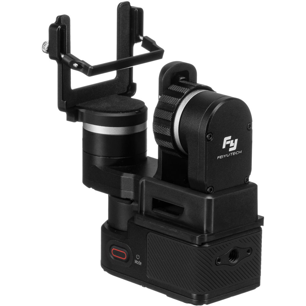 Feiyu WG2 Water Resistant Wearable/Mountable Gimbal for Action Cams
