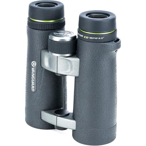 Vanguard 10x42 Endeavor ED Binoculars