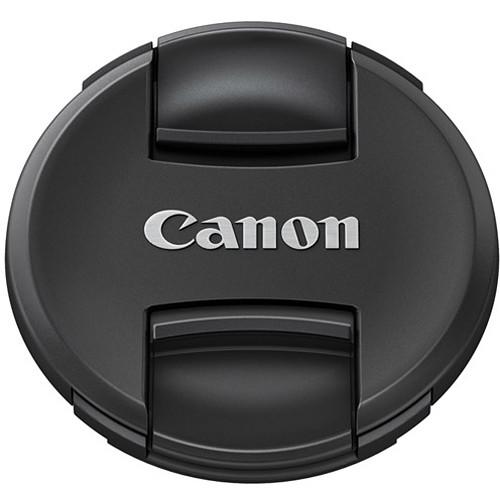Canon E-86 86mm Lens Cap