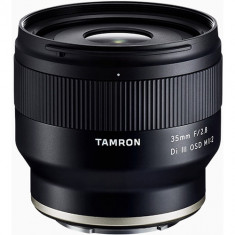 Tamron 35mm f/2.8 Di III OSD M 1:2 Lens for Sony E