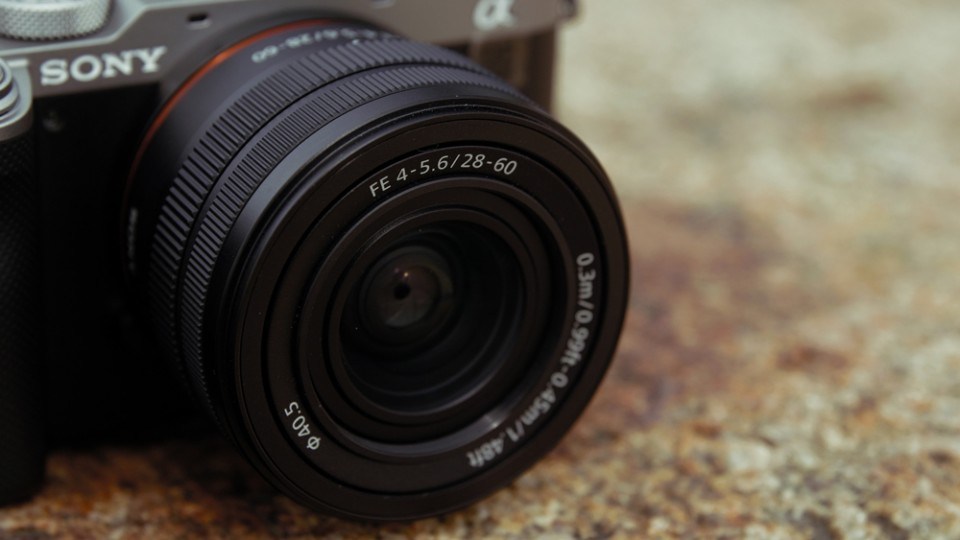 Introducing the Sony a7C: Full-Frame Capture in a Compact Body