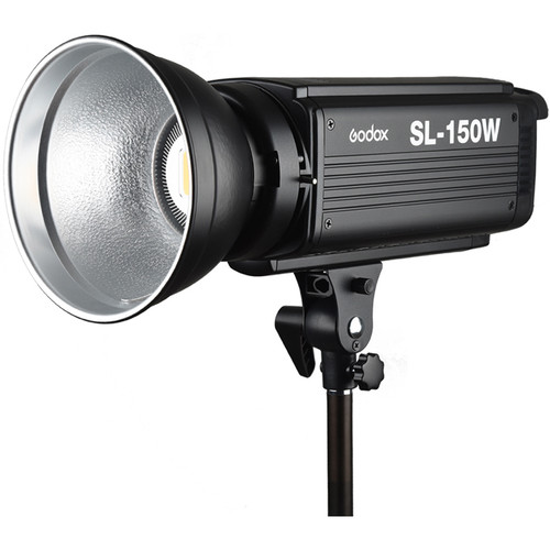 Godox SL-150 LED Video Light (Daylight-Balanced)