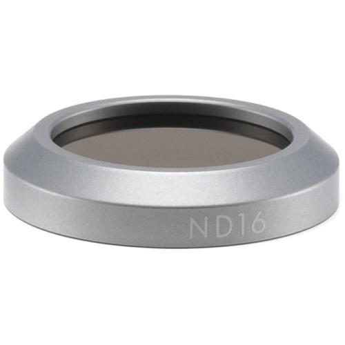 DJI ND Filter Set for Mavic 2 Zoom (4-Pack)