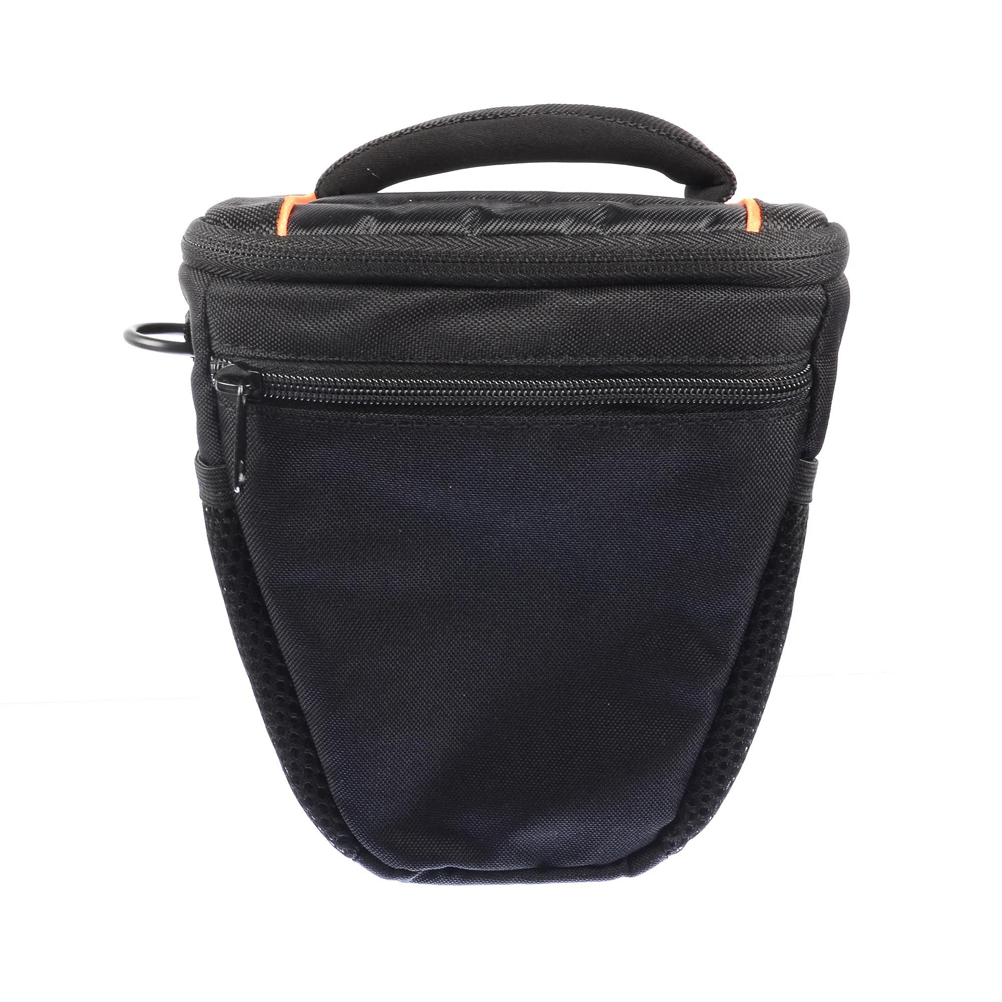 FANCIER Alpha 20 Tricorn Bag