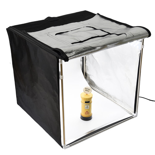 Godox LSD60 60*60cm 40W LED Photo Studio Softbox Light Tent SoftBox