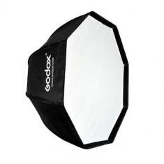 Godox SB-BW 120cm Portable Octagon Softbox with Bowens Mount