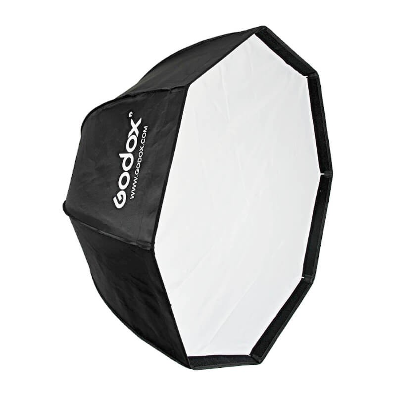Softbox GODOX SB-GUE120 grid bowens 120 foldable octa