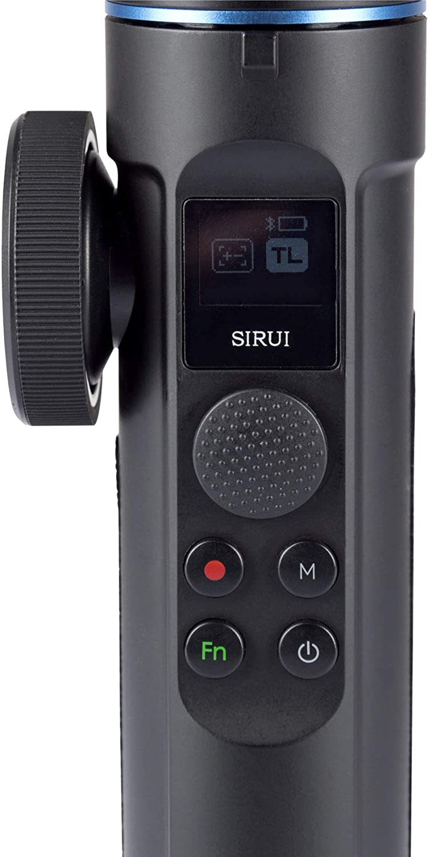 SIRUI Swift M1 3-Axis Gimbal