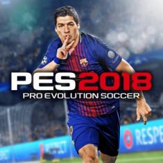 Pro Evolution Soccer 2018 (PES 2018)