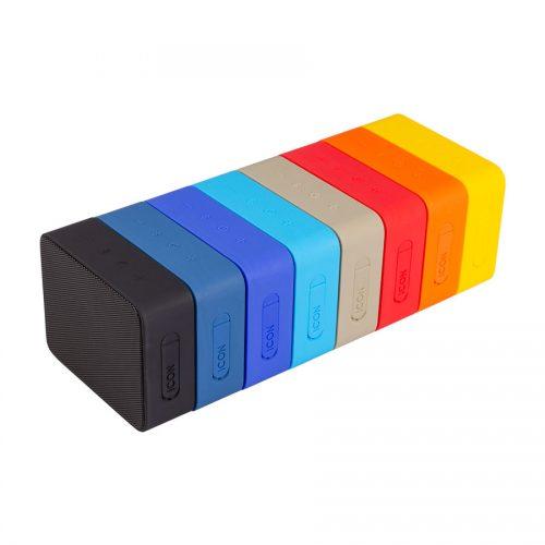 SOUNDSTREAM ICON Portable Bluetooth Speaker
