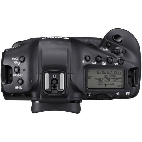 Canon EOS-1D X Mark III DSLR Camera (Body Only)