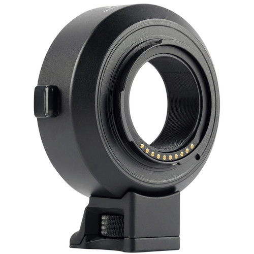 Viltrox EF-FX1 Lens Mount Adapter for Canon EF or EF-S-Mount Lens to FUJIFILM X-Mount Camera