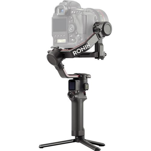 DJI RS 2 Gimbal Stabilizer Pro Combo