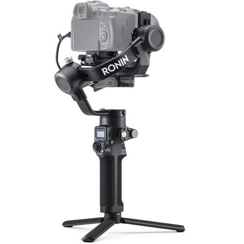DJI RSC 2 Gimbal Stabilizer Pro Combo