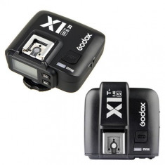 Godox X1S TTL Wireless Flash Trigger Set for Sony