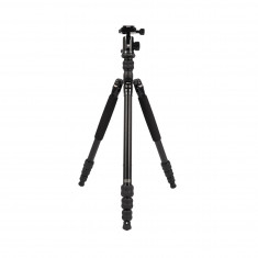 Sirui Traveler 7C Carbon Fibre Tripod with E-10 Ball Head