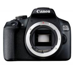 Canon EOS 1500D DSLR Camera (Body Only)