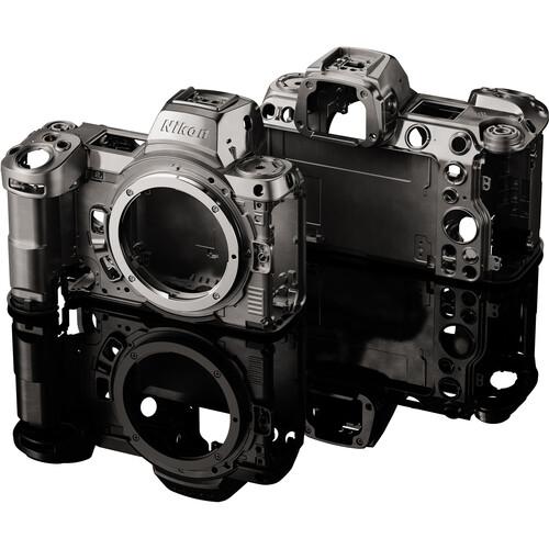 Nikon Z 6II Mirrorless Digital Camera (Body Only)
