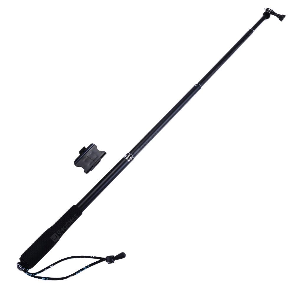 LEDISTAR LDX - 808 Non-slip Extendable Handheld Selfie Stick