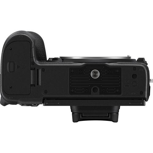 Nikon Z 6 Mirrorless Digital Camera Body with Adapter