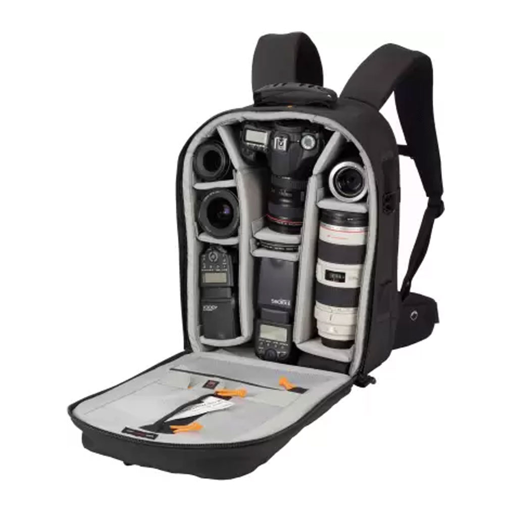 Lowepro Pro Runner 350 AW Camera Backpack