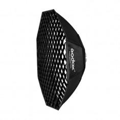 Godox SB 120cm Octa Grid Softbox with Bowens Speed Ring (SB-FW120)