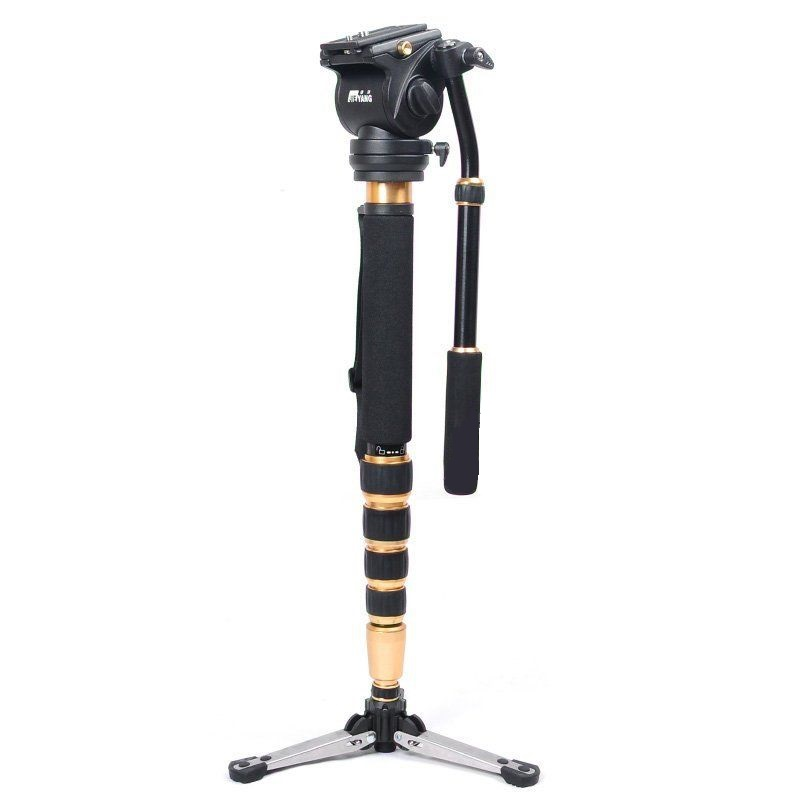 JieYang Video Monopod JY0506C