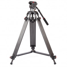 JieYang Professional Video Tripod JY0508C