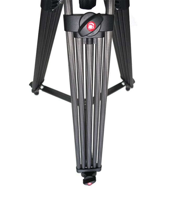 JieYang Professional Video Tripod JY0508C